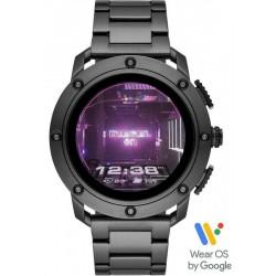 Kaufen Sie Diesel On Herrenuhr Axial Smartwatch DZT2017
