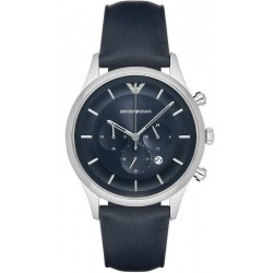 Kaufen Sie Emporio Armani Herrenuhr Lambda AR11018 Chronograph