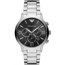 Kaufen Sie Emporio Armani Herrenuhr Giovanni Chronograph AR11208