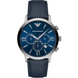 Kaufen Sie Emporio Armani Herrenuhr Giovanni Chronograph AR11226