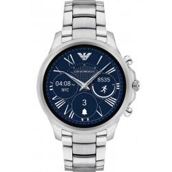 Emporio Armani Connected Herrenuhr Alberto Smartwatch ART5000