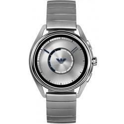 Kaufen Sie Emporio Armani Connected Herrenuhr Matteo ART5006 Smartwatch