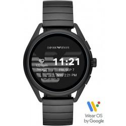 Kaufen Sie Emporio Armani Connected Herrenuhr Matteo Smartwatch ART5020