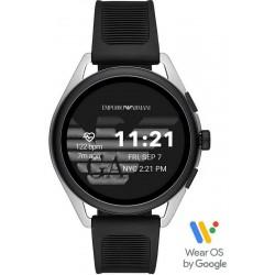 Kaufen Sie Emporio Armani Connected Herrenuhr Matteo Smartwatch ART5021