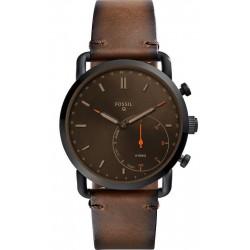 Fossil Q Commuter Hybrid Smartwatch Herrenuhr FTW1149