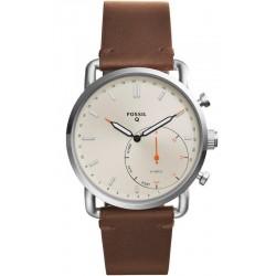 Fossil Q Commuter Hybrid Smartwatch Herrenuhr FTW1150