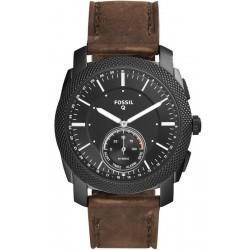 Fossil Q Machine Hybrid Smartwatch Herrenuhr FTW1163