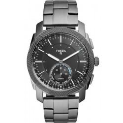 Fossil Q Machine Hybrid Smartwatch Herrenuhr FTW1166