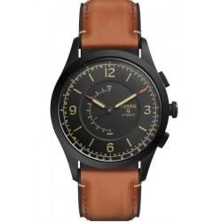 Fossil Q Activist Hybrid Smartwatch Herrenuhr FTW1206