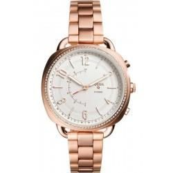Kaufen Sie Fossil Q Accomplice Hybrid Smartwatch Damenuhr FTW1208