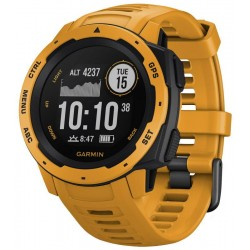Garmin Herrenuhr Instinct 010-02064-03