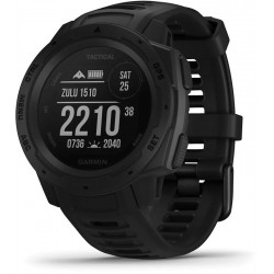 Garmin Herrenuhr Instinct Tactical 010-02064-70