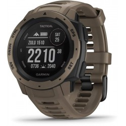 Garmin Herrenuhr Instinct Tactical 010-02064-71
