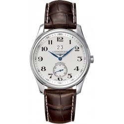 Kaufen Sie Longines Herrenuhr Master Collection Automatic L26764783