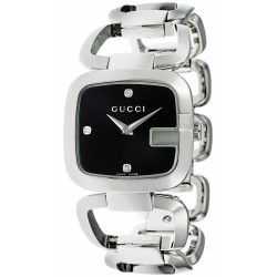 Gucci Damenuhr G-Gucci Medium YA125406 Quartz
