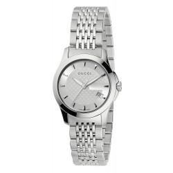 Kaufen Sie Gucci Damenuhr G-Timeless Small YA126501 Quartz