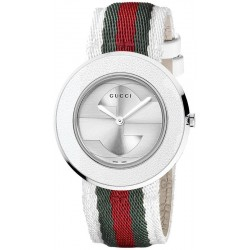 Gucci Damenuhr U-Play Medium YA129411 Quartz