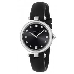 Kaufen Sie Gucci Damenuhr Diamantissima Medium YA141403 Quartz