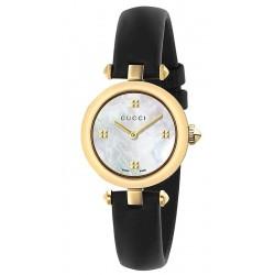 Kaufen Sie Gucci Damenuhr Diamantissima Small YA141505 Quartz