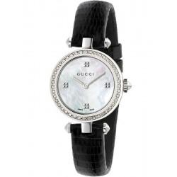 Kaufen Sie Gucci Damenuhr Diamantissima Small YA141507 Quartz