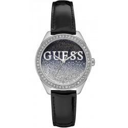 Kaufen Sie Guess Damenuhr Glitter Girl W0823L2