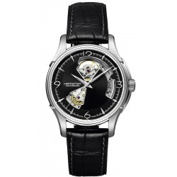 Hamilton Herrenuhr Jazzmaster Open Heart Auto Viewmatic H32565735