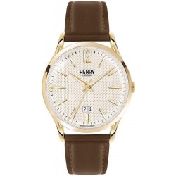 Kaufen Sie Henry London Herrenuhr Westminster HL41-JS-0016 Quartz