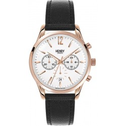 Kaufen Sie Henry London Herrenuhr Richmond HL39-CS-0036 Chronograph Quartz
