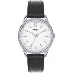 Kaufen Sie Henry London Damenuhr Edgware HL39-SS-0019 Quartz