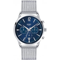 Kaufen Sie Henry London Herrenuhr Knightsbridge HL41-CM-0037 Chronograph Quartz