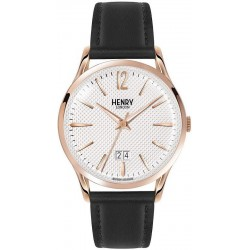 Kaufen Sie Henry London Herrenuhr Richmond HL41-JS-0038 Quartz