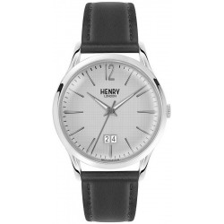 Kaufen Sie Henry London Herrenuhr Piccadilly HL41-JS-0081 Quartz