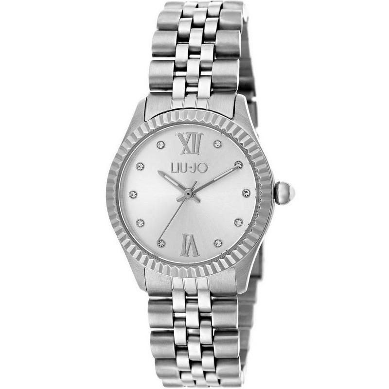Subvención seno cada vez  Liu Jo Women's Watch Tiny TLJ1133 - New Fashion Jewelry