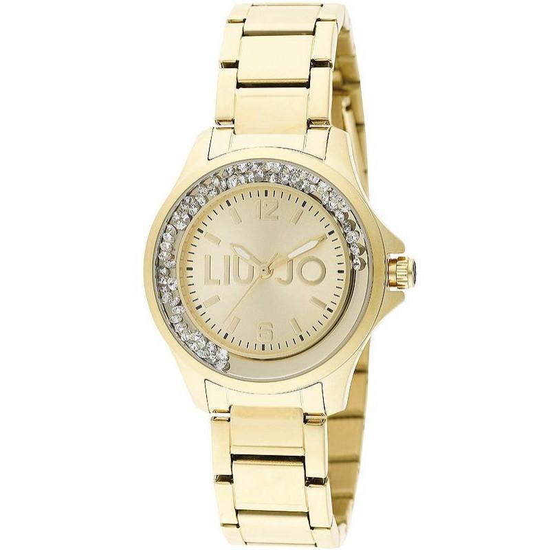 Correspondencia Pulido Suposición  Reloj Liu Jo Mujer Mini Dancing TLJ587 - Joyería de Moda