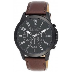 Kaufen Sie Liu Jo Herrenuhr Jet TLJ826 Chronograph