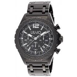 Kaufen Sie Liu Jo Herrenuhr Derby TLJ835 Chronograph
