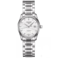 Longines Damenuhr Master Collection Automatik L22574876 kaufen