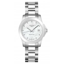 Longines Damenuhr Conquest L33774876 Quartz kaufen