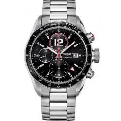 Kaufen Sie Longines Herrenuhr Grande Vitesse Automatik Chronograph L36374506