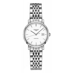 Longines Damenuhr Elegant Collection Automatik L43104126 kaufen