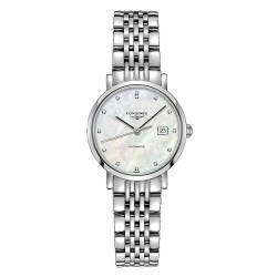 Longines Damenuhr Elegant Collection Automatik L43104876 kaufen