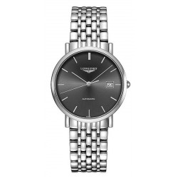 Kaufen Sie Longines Herrenuhr Elegant Collection L48104726 Automatik