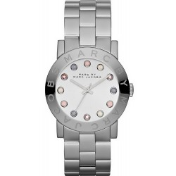 Marc Jacobs Damenuhr Amy Dexter MBM3214