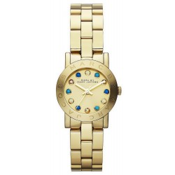 Marc Jacobs Damenuhr Amy Dexter MBM3218