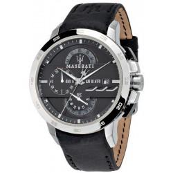 Kaufen Sie Maserati Herrenuhr Ingegno R8871619004 Quarz Chronograph