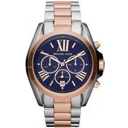 Kaufen Sie Michael Kors Unisexuhr Bradshaw MK5606 Chronograph