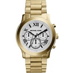 Michael Kors Unisexuhr Cooper MK5916 Chronograph