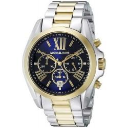 Kaufen Sie Michael Kors Unisexuhr Bradshaw MK5976 Chronograph