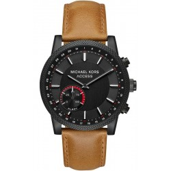 Michael Kors Access Scout Hybrid Smartwatch Herrenuhr MKT4026