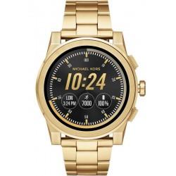 Michael Kors Access Grayson Smartwatch Herrenuhr MKT5026